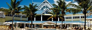 Magdalena Grand Beach & Golf Resort, Exterior