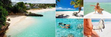 Malliouhana, Beach and Activities