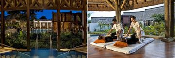 Maritim Resort & Spa, Spa and Spa Massage