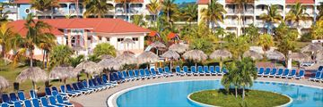 Memories Varadero, Resort and Pool