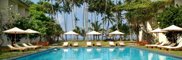 Mermaid Hotel & Club, Kalutara, Pool