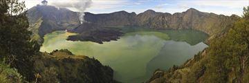Mount Rinjani, Lombok Island