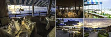 Naples Beach Hotel & Golf Club, Dining Venues