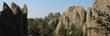 Needles Highway, South Dakota