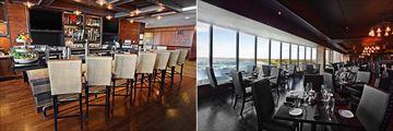 Niagara Falls Marriott Fallsview Hotel & Spa, Morton's Grille