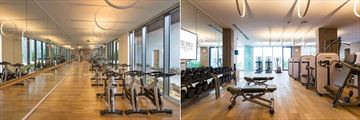 Nikki Beach Resort & Spa Dubai, Tone Gym