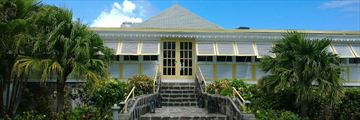 Nisbet Plantation Beach Club, Great House