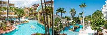 Ocean Terrace Inn, Lagoon Style Pool