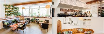 Aroma Cafe at Ohana Waikiki East by Outrigger