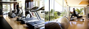 One&Only Cape Town, Fitness Centre
