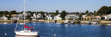 Outer Harbour, Hyannis, Massachusetts
