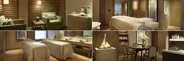 The Spa at Park Hyatt Sydney