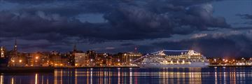 Port of Saint John, New Brunswick