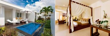 Princess D'Annam Resort & Spa, Princess Villa