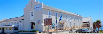 Protea Hotel Mossel Bay, Exterior