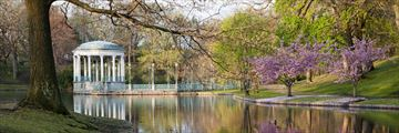 Roger Williams Park, Rhode Island