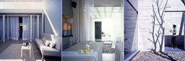 SALA Phuket Resort & Spa, SALA Spa Treatment Room Areas