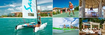Activities and Wellness at Sandals South Coast