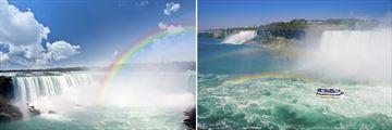 Niagara Falls Scenery