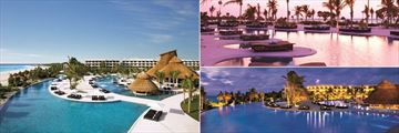 Secrets Maroma Beach Riviera Cancun, Main Pool