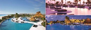 Secrets Maroma Beach Riviera Cancun, Main Pool