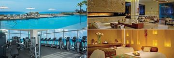 Relaxation and Wellness at Secrets The Vine Cancun