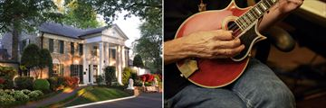 A tour of Graceland, Memphis