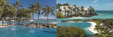Shangri-La Le Touessrok Resort Frangipani Wing