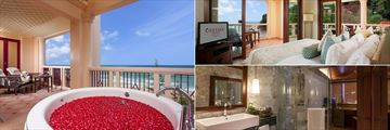 Spa Deluxe Villa at Centara Grand Beach Resort Phuket