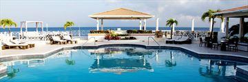 Starfish Grenada Resort, Pool