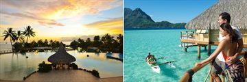 Intercontinental Tahiti Pearl Beach