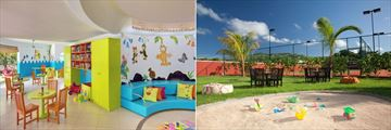 Tamassa - An All Inclusive Resort, Play Kids' Play Area