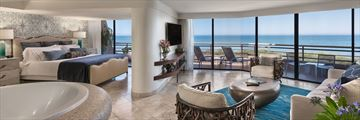 Sunset Suite, The Cliffs Hotel and Spa