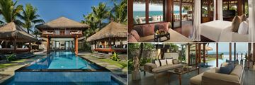 The Beach House at The Legian Bali