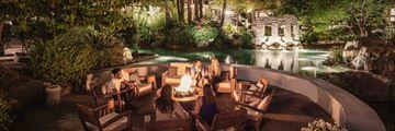 The Scott Resort & Spa, La Playa Pool Area