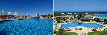 The Pool at The Verandah Resort & Spa