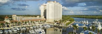 The Westin Cape Coral Resort at Marina Village, Exterior