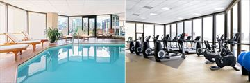 The Westin Ottawa, Pool and Fitness Centre