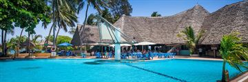 Turtle Bay Beach Club, Resort Pool