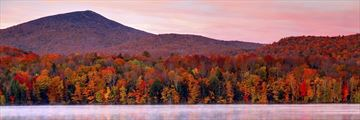 Vermont in the Autumn