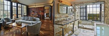 Viceroy Central Park New York, Suite 57