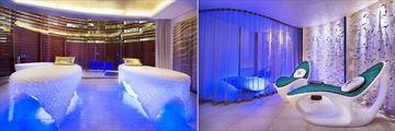 W Singapore - Sentosa Cove, Away Spa Couples Treatment Room