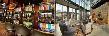 We-Ko-Pa Resort, Casino and Lobby