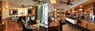 Winchester Mansions, Harveys Bar & Lounge