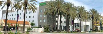 Wyndham Garden Anaheim, Hotel Exterior