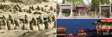 Xi'an sights