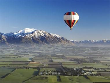 New Zealands Great Outdoors, experiences & Adventures