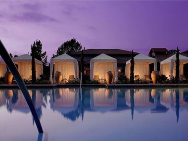 Pool, Rancho Bernardo Inn Golf Resort