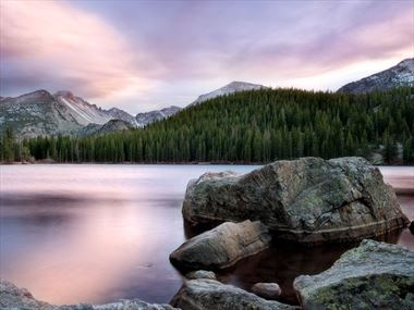 Exploring Colorado's majestic national parks