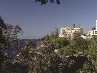 Belmond Reid's Palace, Madeira
